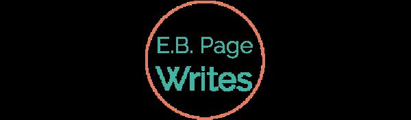 E.B. Page Writes